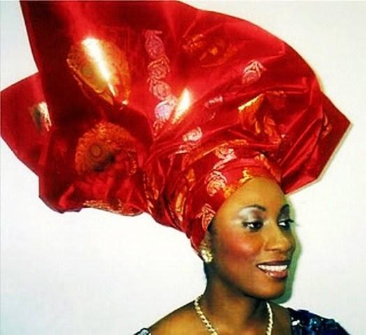 Head Scarves | Head Scarf: African Head Scarves