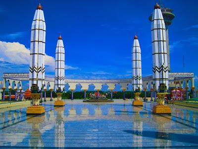 Web Hosting Terbaik di Semarang Jawa Tengah