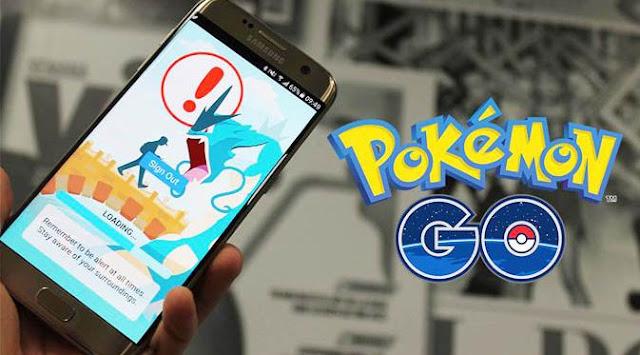 Kapan Pokemon Go Rilis Di Indonesia ?