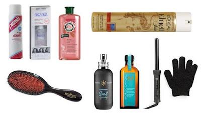 Haarproducten Online Zoeken