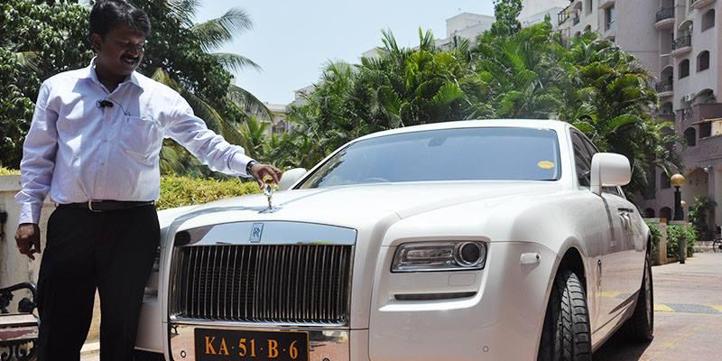Prasar Bharati Parivar Inspiration Meet Ramesh Babu The