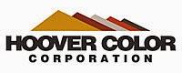 paint manufacturer directory Hoover Color Corporation