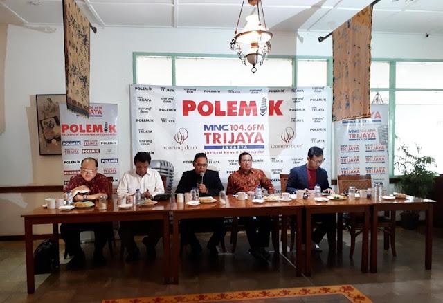 Soal Polemik e-KTP, Habiburokhman : Pak SBY Itu 'Suci dalam Debu'