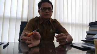 Anggaran SEHATI Kota Cirebon Belum Terserap Maksimal