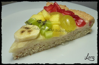 http://cucinaconlara.blogspot.it/2017/09/torta-di-frutta-integrale-senza-burro.html
