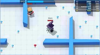 Games Arrow.io(beta) Apk