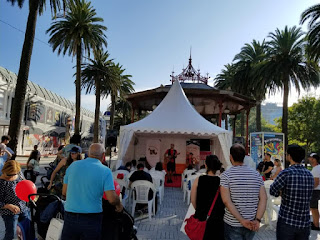 Feira do Libro da Coruña 2019