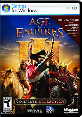 download Age Of Empires III Collection