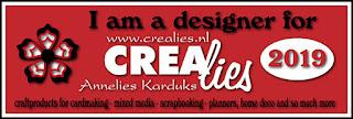 https://www.all4you-wilma.blogspot.com I am a designer for Crealies 2019