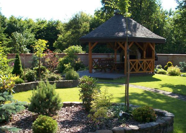 Ogrody przydomowe galeria zdjęć - wybierz swój wymarzony ogród - blog ogrodniczy