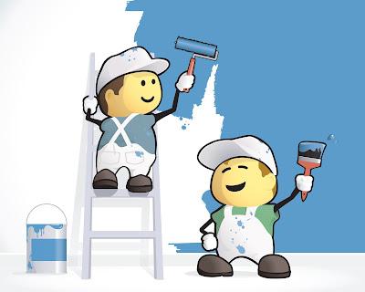 tukang cat berkualitas