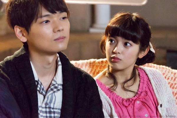 Preview sinopsis itazura na kiss episode 15 / Ghatothkach animated movie