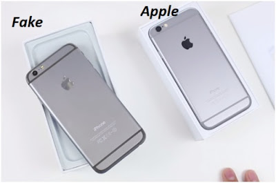 Mẹo để mua iphone 6 lock cũ chính hãng