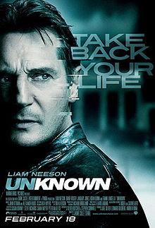 Sinopsis Film Unknown (2011)