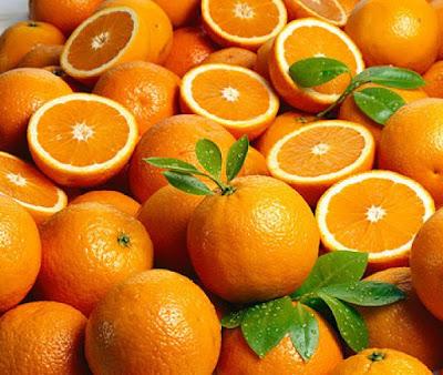 làm đẹp da với dưỡng chất vitamin C
