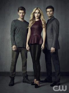 Pilotos 2013-2014: The CW, The Originals
