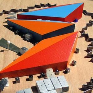 Le Centre Pompidou à la conquete des villages