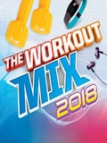 The Workout Mix 2018 CD2