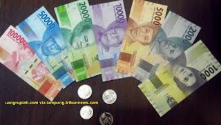 Syarat Teknis dan Psikologis Uang sebagai Alat Pembayaran yang Sah