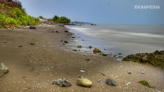 Pantai jodo Batang