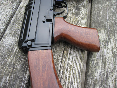 Czechpoint VZ 58 | The Leading Glock Forum and Community