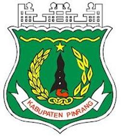 The Green Hijau Agriculture Sejarah Dan Makna Lambang Kabupaten Pinrang Kabupaten Enrekang Kabupaten Tana Toraja Dan Kabupaten Toraja Utara Provinsi Sulawesi Selatan