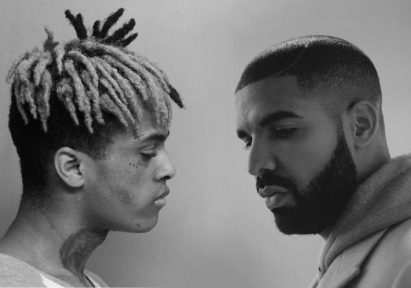 Drake Suspect For Killing XXXTentation Revieled In Am Upset