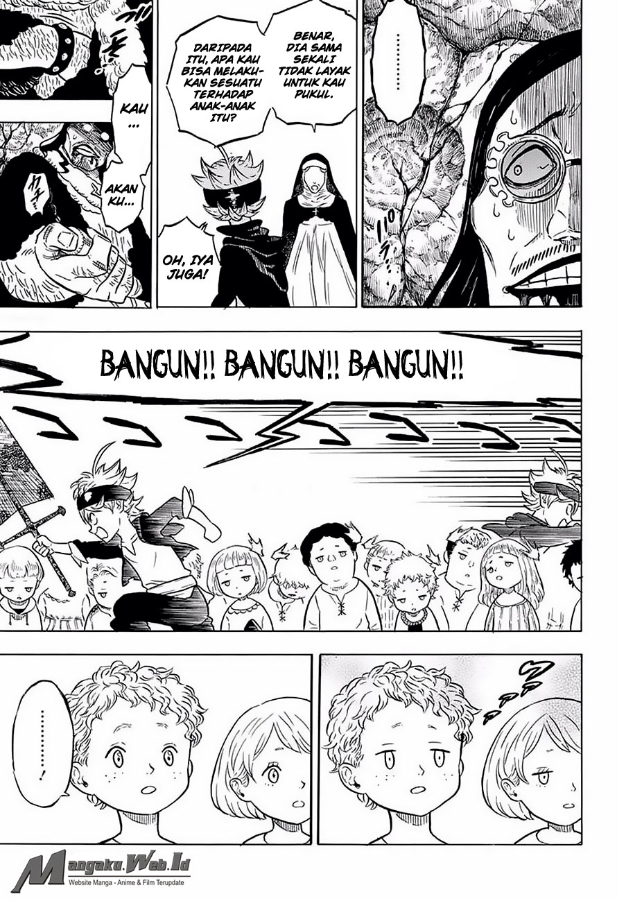 Black Clover Chapter 42 Bahasa Indonesia