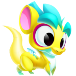 Tailwind Dragon (Baby)