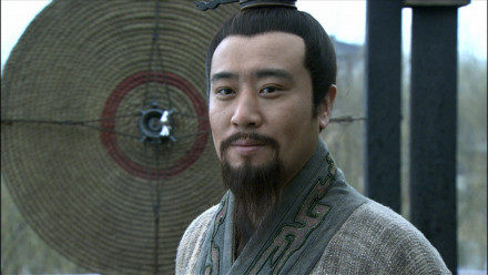 เล่าปี่ช่วยซุนกวนด้วยอุบายคบไกลตีใกล้