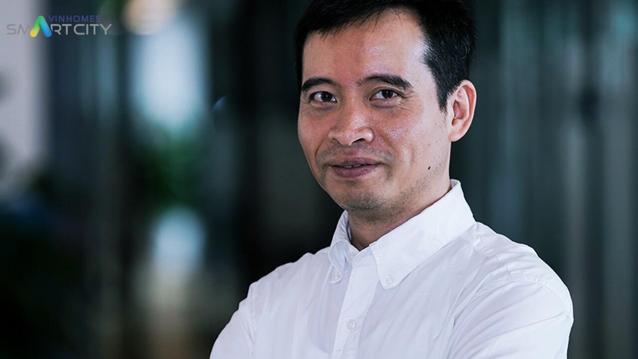 Tiến sỹ Bùi Hải Hưng - Cựu nhân viên AI của Google