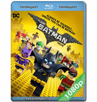 LEGO BATMAN: LA PELÍCULA (2017) FULL 1080P HD MKV ESPAÑOL LATINO