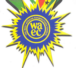 WAEC Nov/Dec GCE