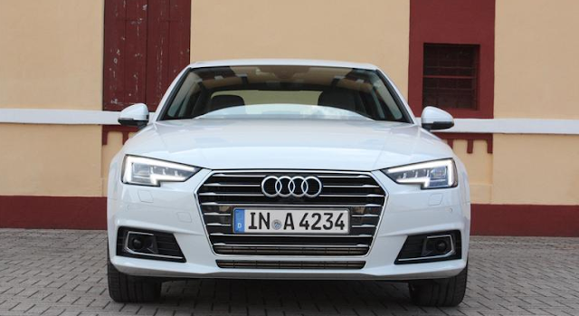 2017 Audi A4 Redesign and Powertrain - Latest Vehicle Rumors