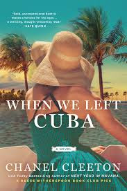 https://www.goodreads.com/book/show/40265670-when-we-left-cuba?ac=1&from_search=true