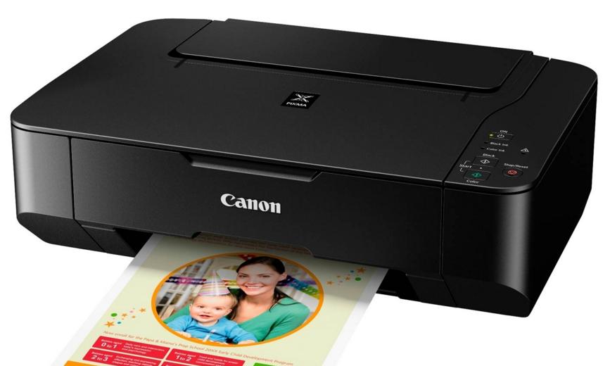 Download driver scanner printer canon mp258 full