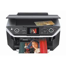 The Auto Duplexer is an optional accessory that allows the user to impress on both sides of  Epson Stylus Photo RX685 Driver Downloads
