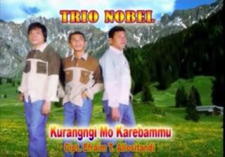 Trio Nobel Kurangngi Mo Karebammu