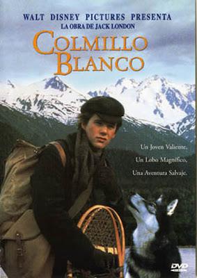 descargar Colmillo Blanco en Español Latino