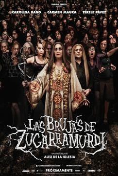 descargar Las Brujas de Zugarramurdi, Las Brujas de Zugarramurdi español