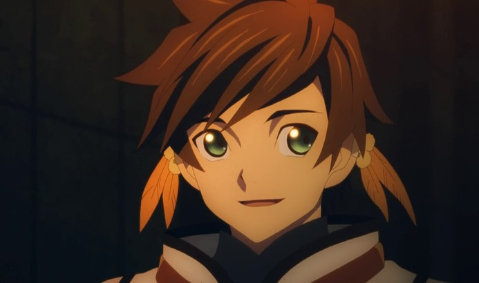 Tales of Zestiria The X2 Episode 02 subtitle indonesia