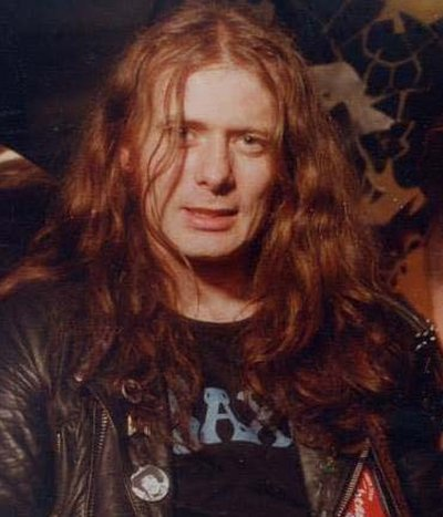 Former Motorhead guitarist 'Fast' Eddie Clarke dies aged 67: 'We are devastated'