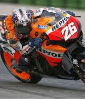 Strategi Dani Pedrosa di Race Moto GP Sepang