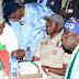 APC govs absent as Buhari, Tinubu attend inaugural campaign council meeting