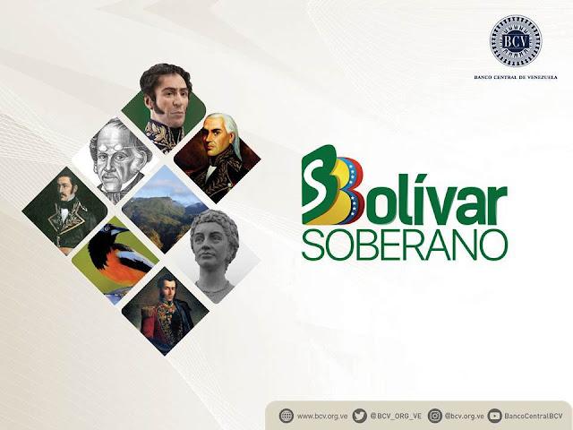 """Banco Central de Venezuela dice tener un plan para proteger el """"bolívar soberano"""""""