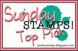 Sunday Stamps Weekly Challenge
