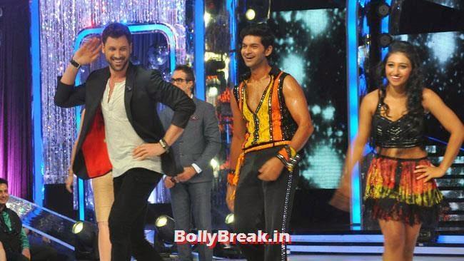 Purab Kohli, Jhalak Dhikhla Jaa 7 Pics - 14 June Episode