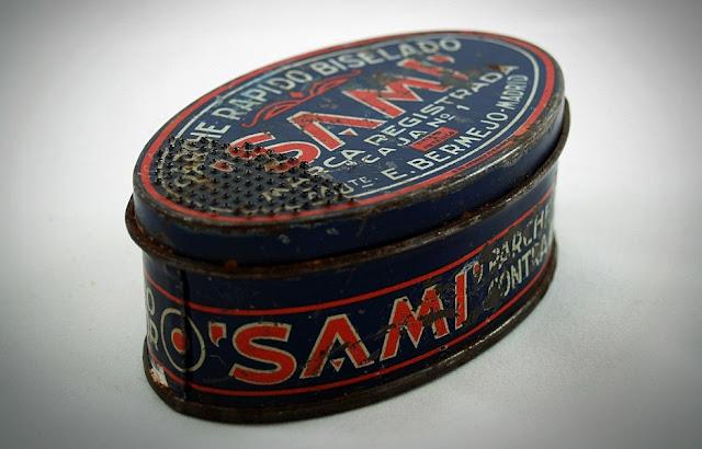 Parches Sami