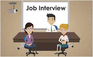 5 Kesalahan terbesar waktu wawancara kerja