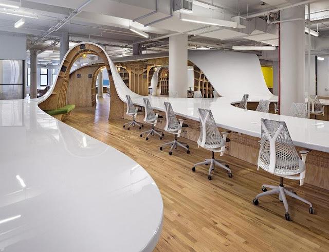 best buy ultra modern office furniture white sale online